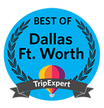 Tripexpert Best of Dallas - Fort Worth